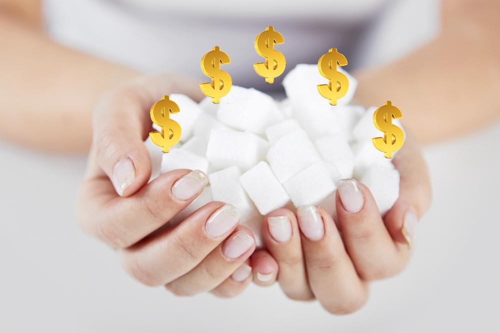 ¿Es la solución aumentar los impuestos sobre los alimentos azucarados y bebidas dulces?