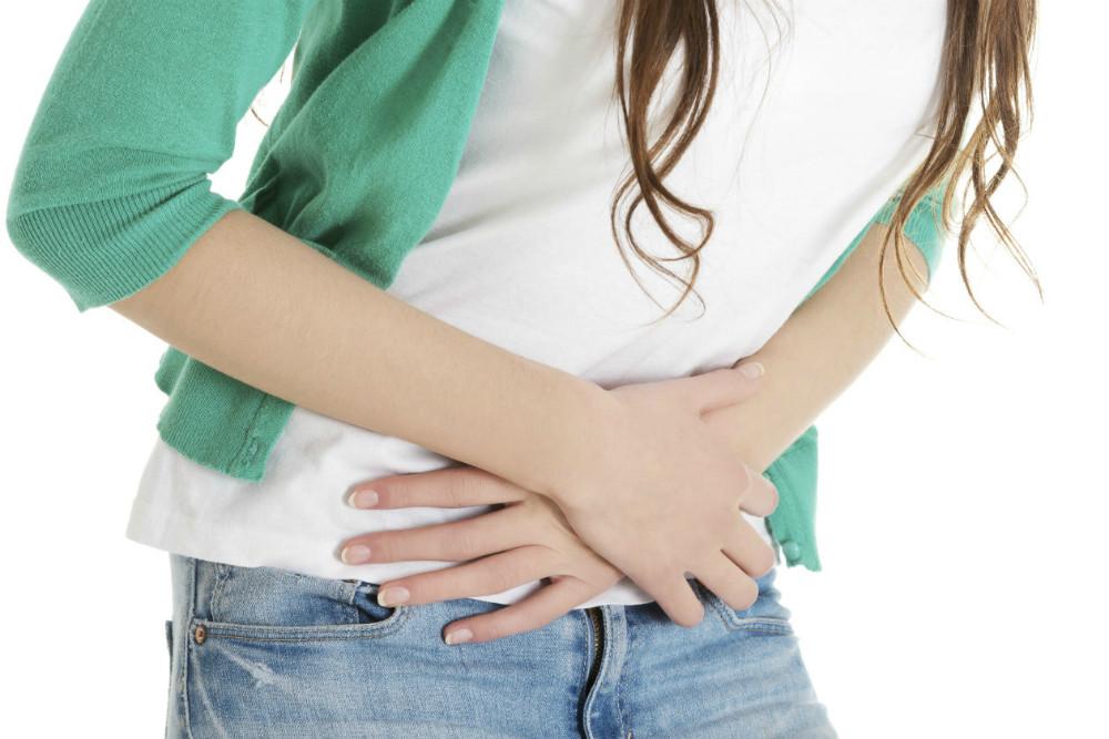 Si la persona muestra signos distintos de inflamación intestinal, puede ser que tenga diabetes