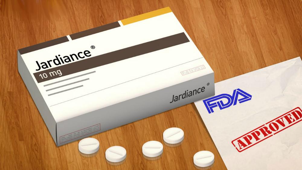 El medicamento, Jardiance, recibe aprobación de la FDA para reducir el riesgo de muerte cardiovascular en adultos con diabetes tipo 2