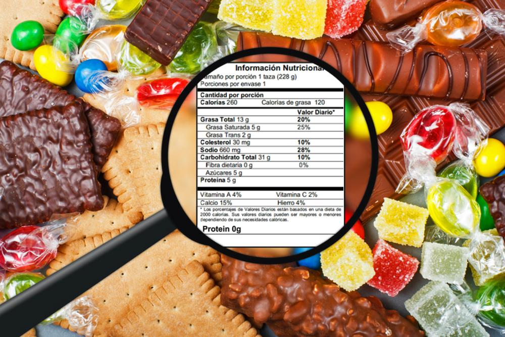 Lo que debe saber para un conteo preciso de carbohidratos
