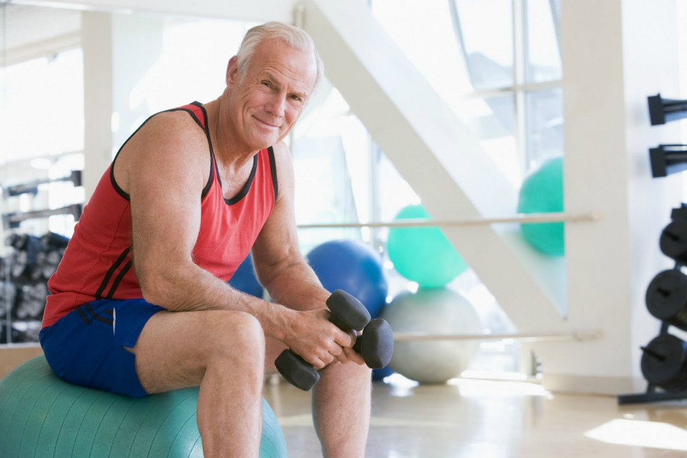 ¿Desea reducir el riesgo de insuficiencia cardíaca? Prevenga la hipertensión, la obesidad y la diabetes en la mediana edad