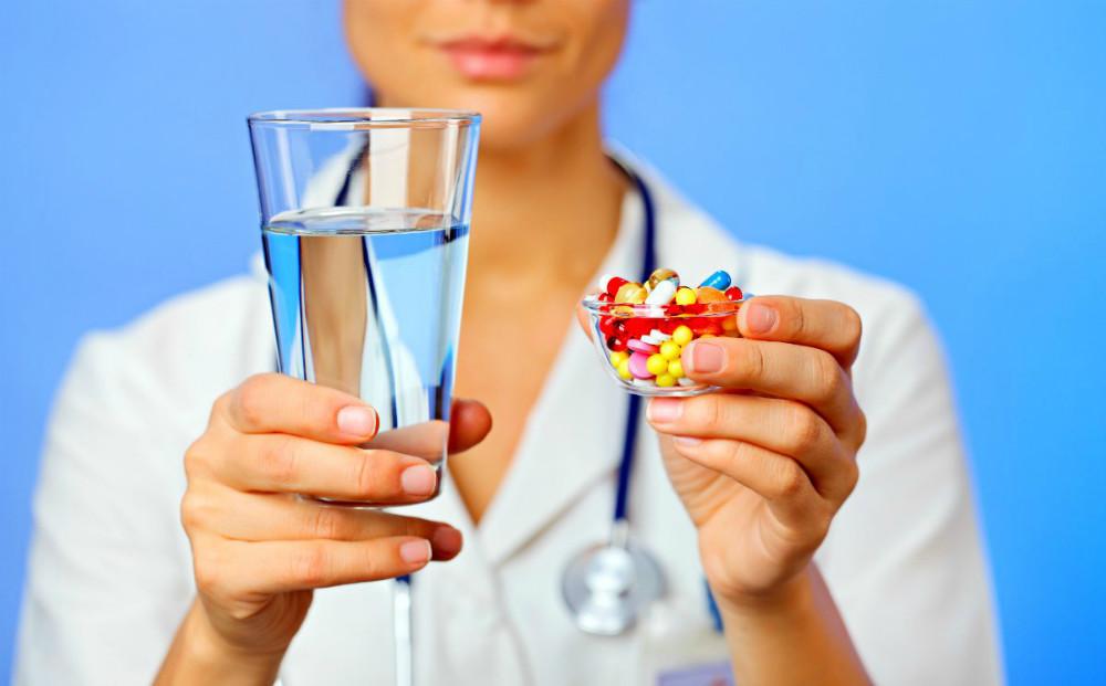 Medicamento para reemplazar los dolorosos pinchazos de la insulina