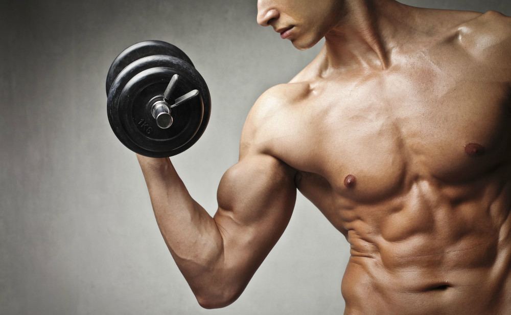 La construcción de músculo cuando se tiene diabetes