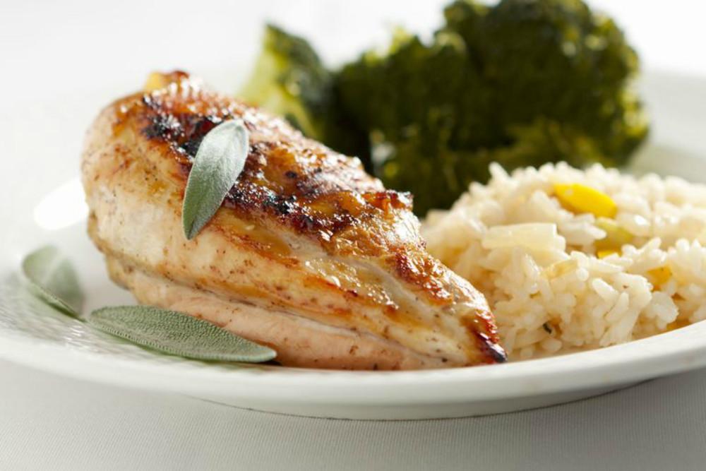 Diabetes; ideas para el menú de una dieta de comida rápida y sencilla