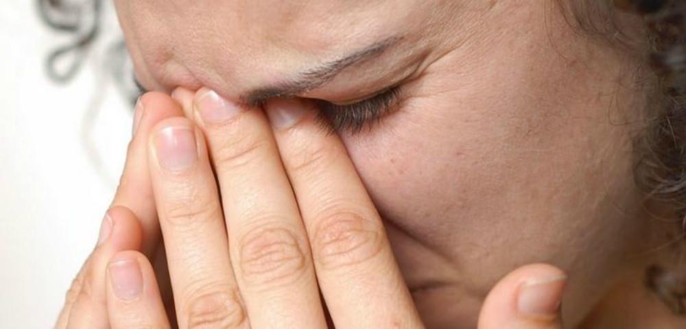 La diabetes es una enfermedad que puede causar ceguera