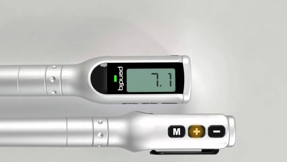 La nueva pluma de insulina ¡Nuevo accesorio para facilitar el manejo de la diabetes!
