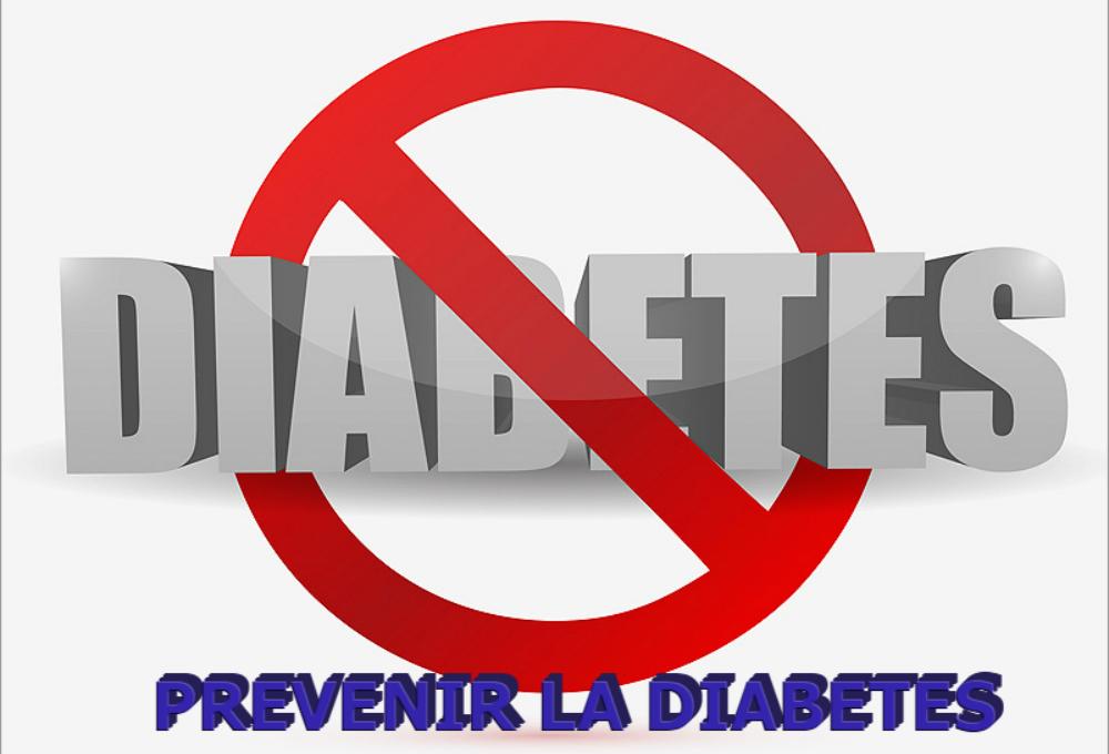 Diabetes: la prevención es la clave