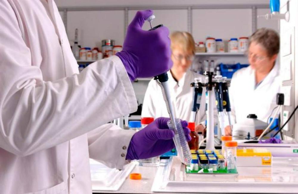 Proteínas como un sistema de alerta temprana para la diabetes tipo 1