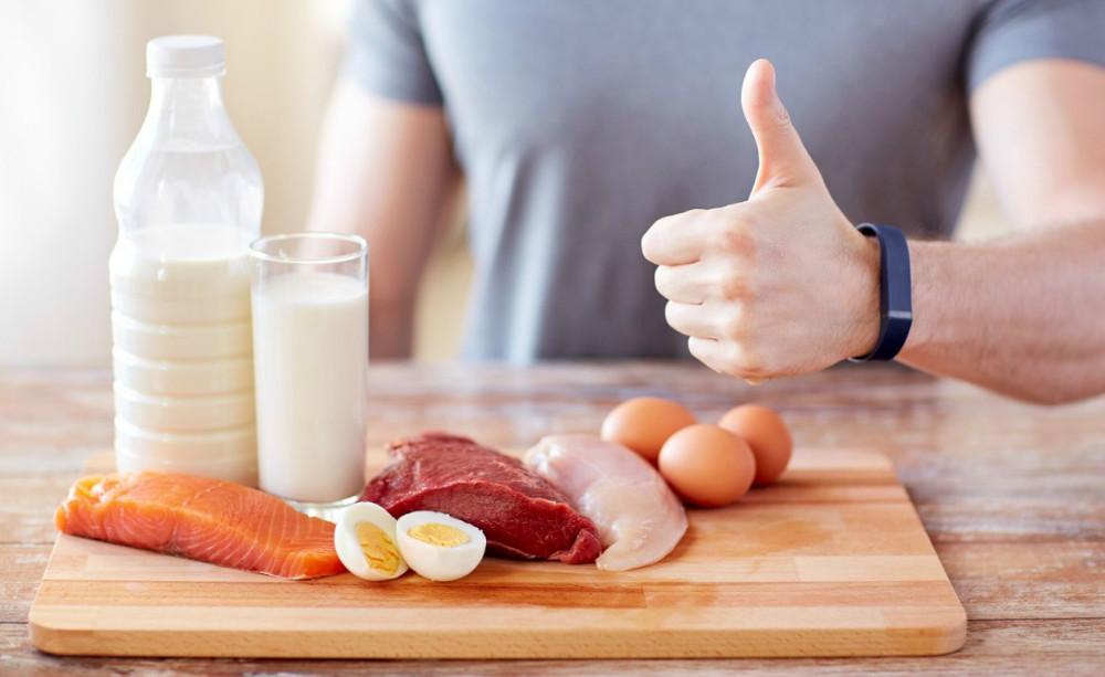Relación entre las proteínas y la diabetes