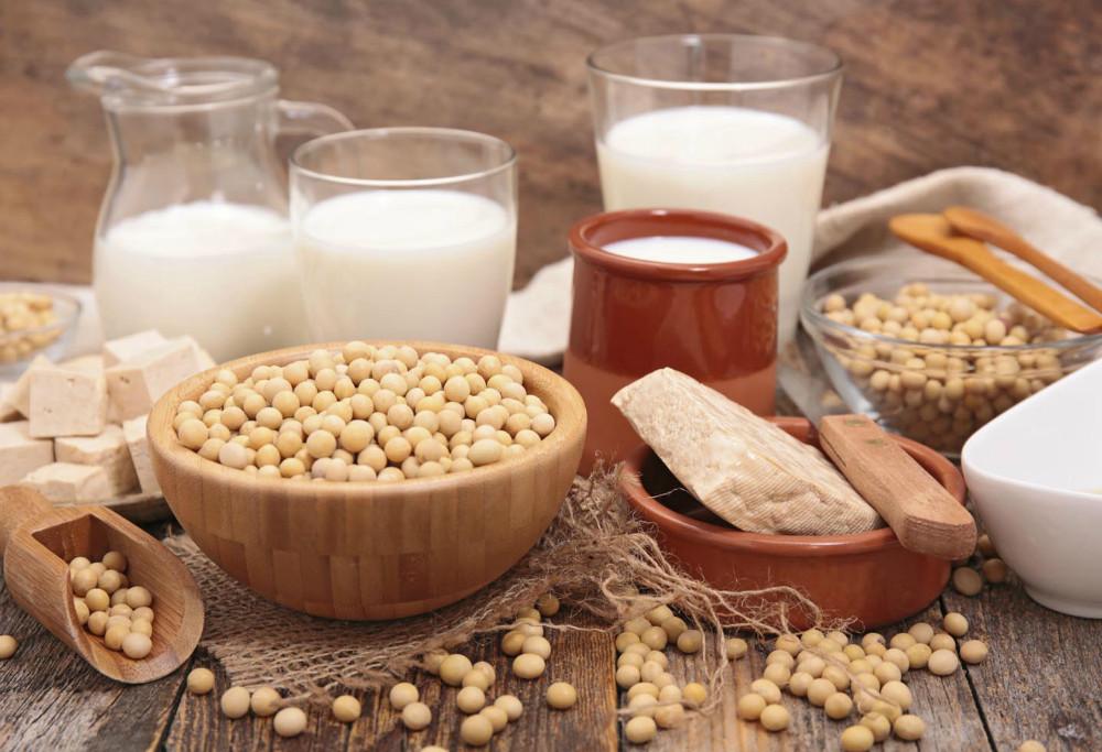 La proteína vegetal puede proteger contra la diabetes tipo 2