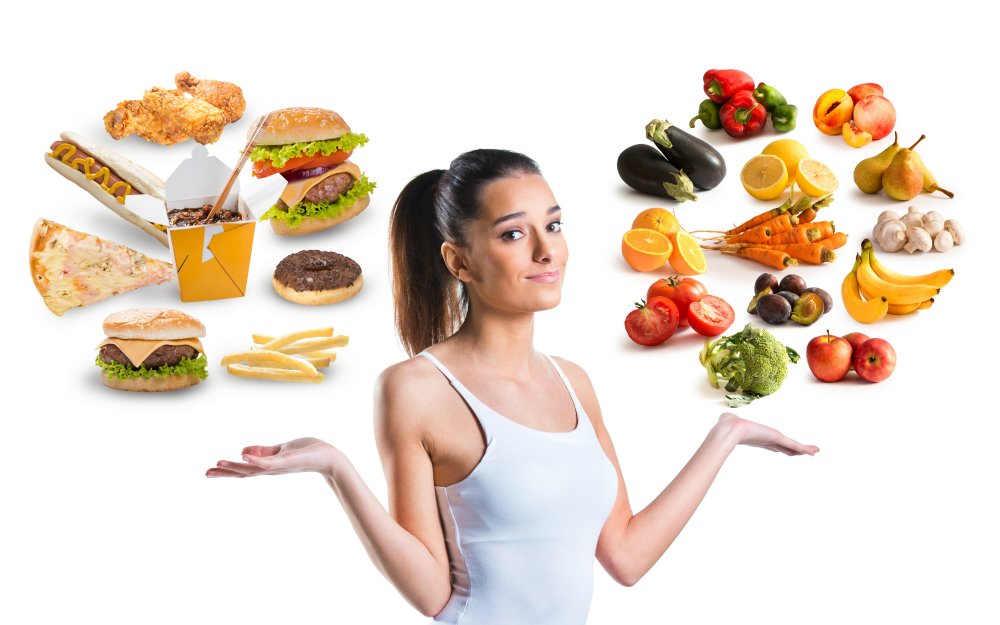¿Qué hay que comer y qué no hay comer cuando se tiene diabetes?
