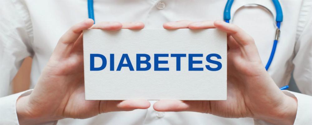 Lo que debe saber sobre la diabetes