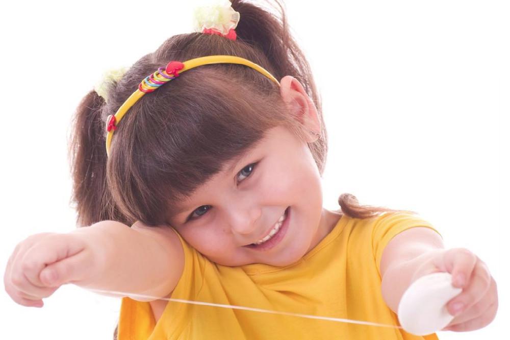 El estudio del microbioma encuentra que los niños con diabetes tipo 2 son más propensos a tener mala salud oral