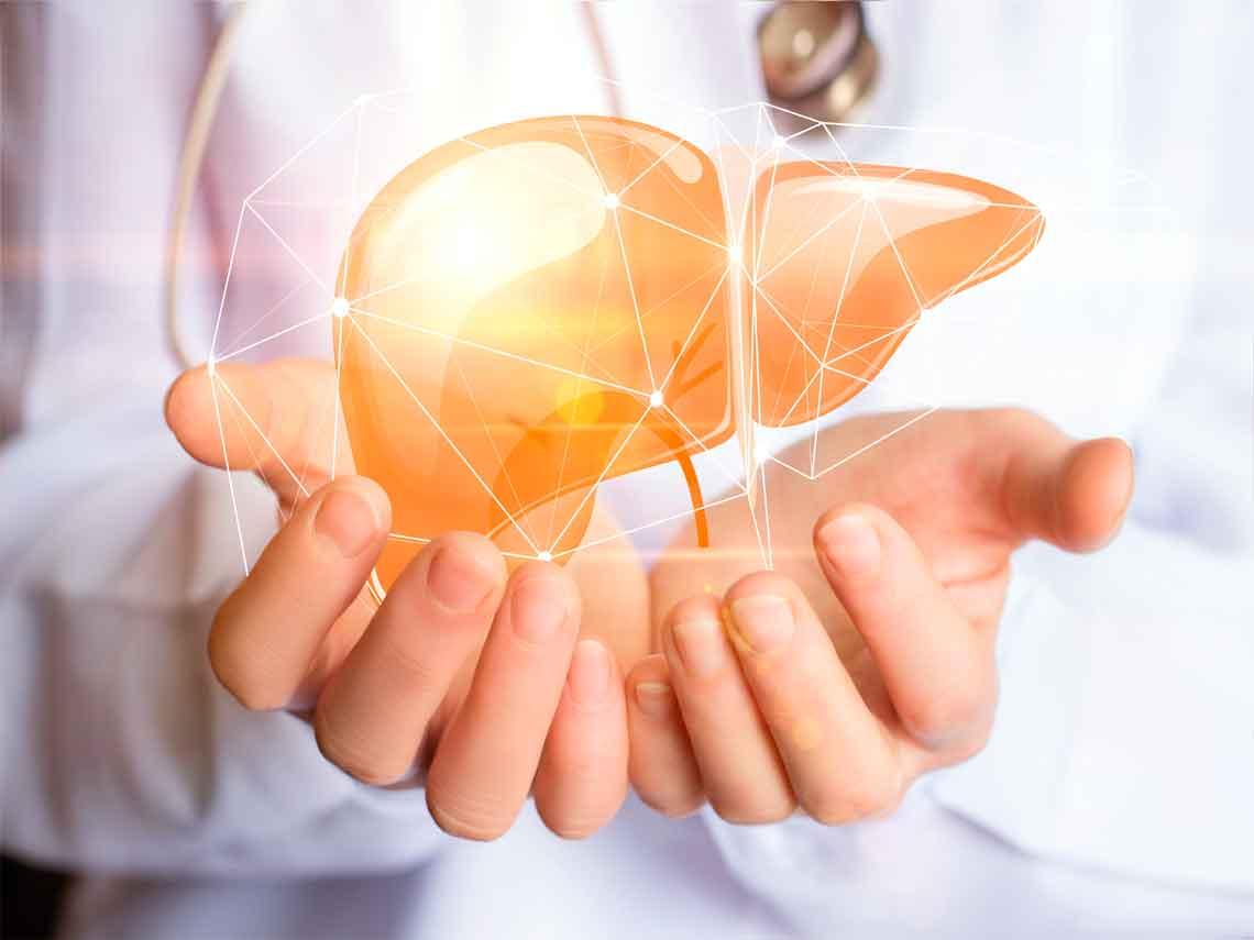 Medicamentos para la diabetes reduce la grasa hepática