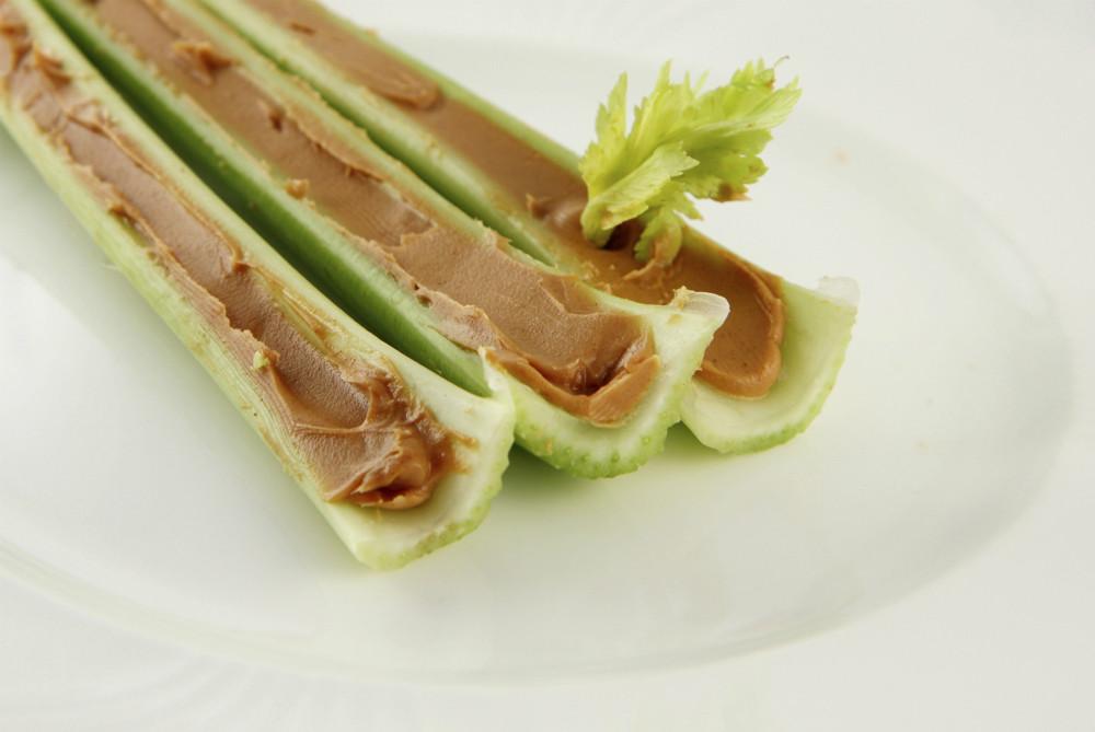 Los snacks saludables pueden ser parte de una dieta inteligente contra la diabetes