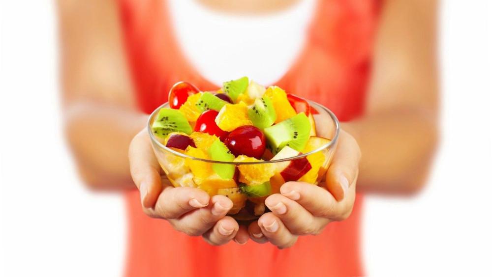 EL primer paso hacia la prevención de la diabetes está en su tazón de fruta
