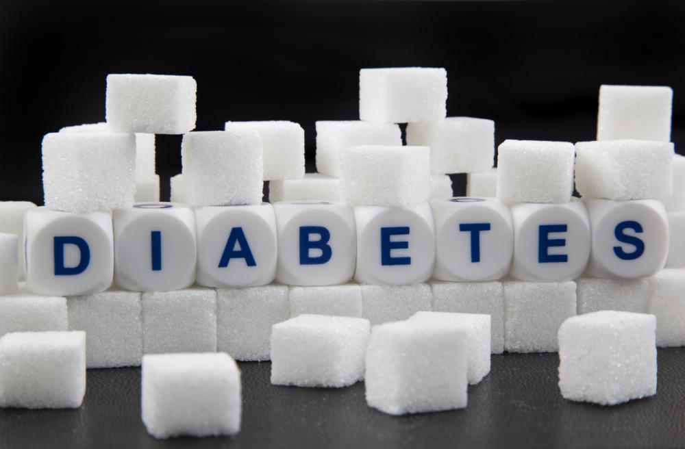 viviendo con diabetes tipo 1 y 2