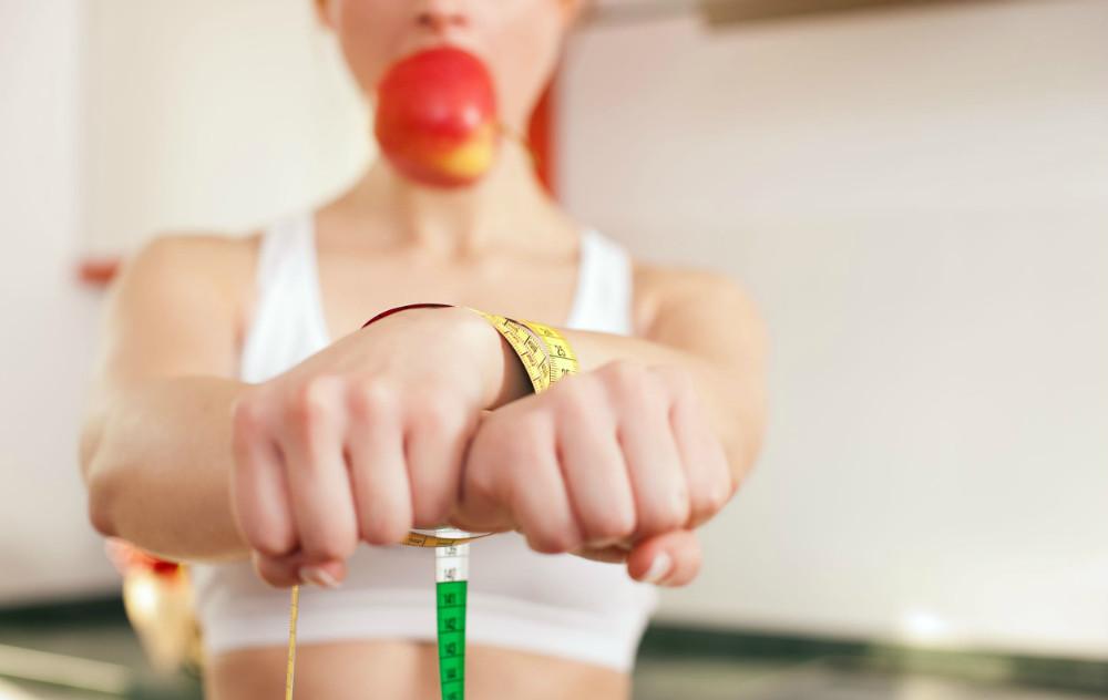 Trastornos alimenticios en jóvenes con diabetes disminuye la calidad de vida