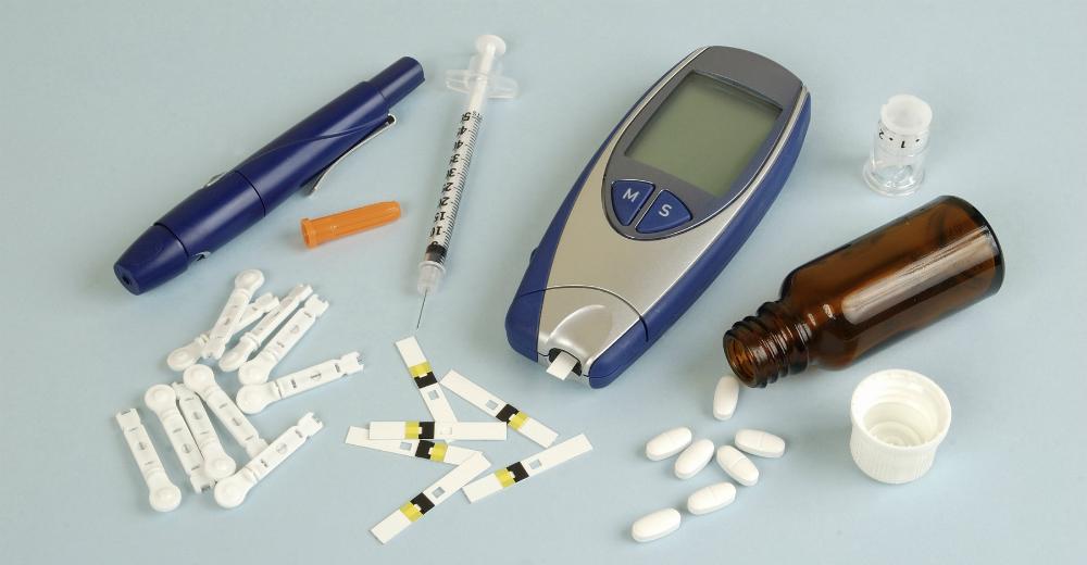El tratamiento médico convencional para la diabetes