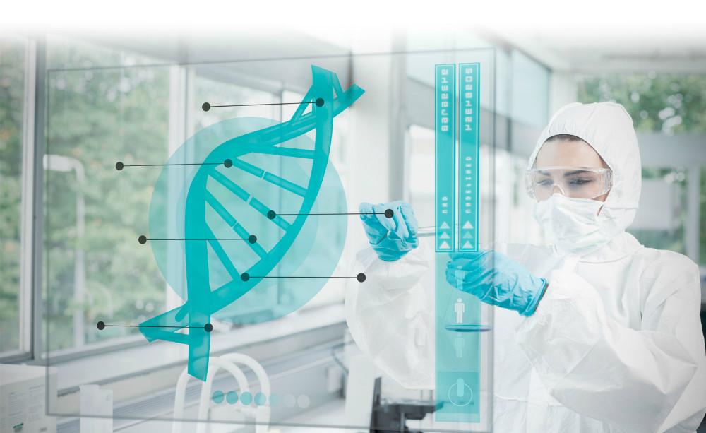 Seis variantes genéticas relacionadas con la diabetes tipo 2