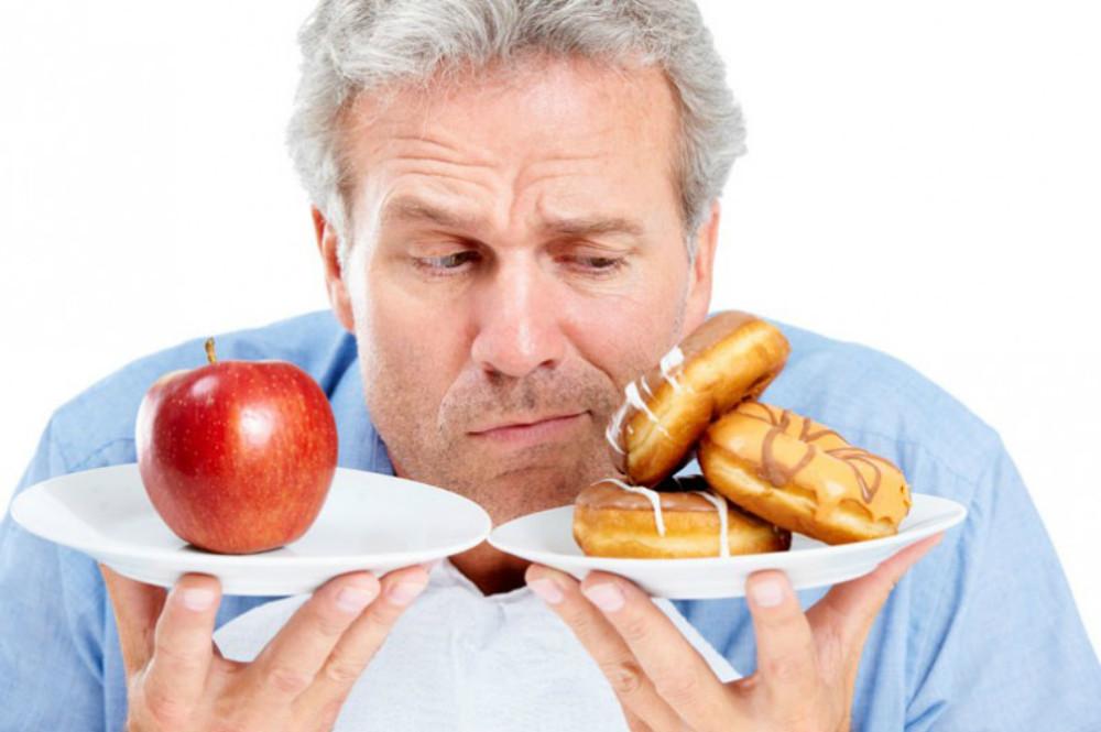 No caiga en estos 6 mitos sobre la alimentación con diabetes