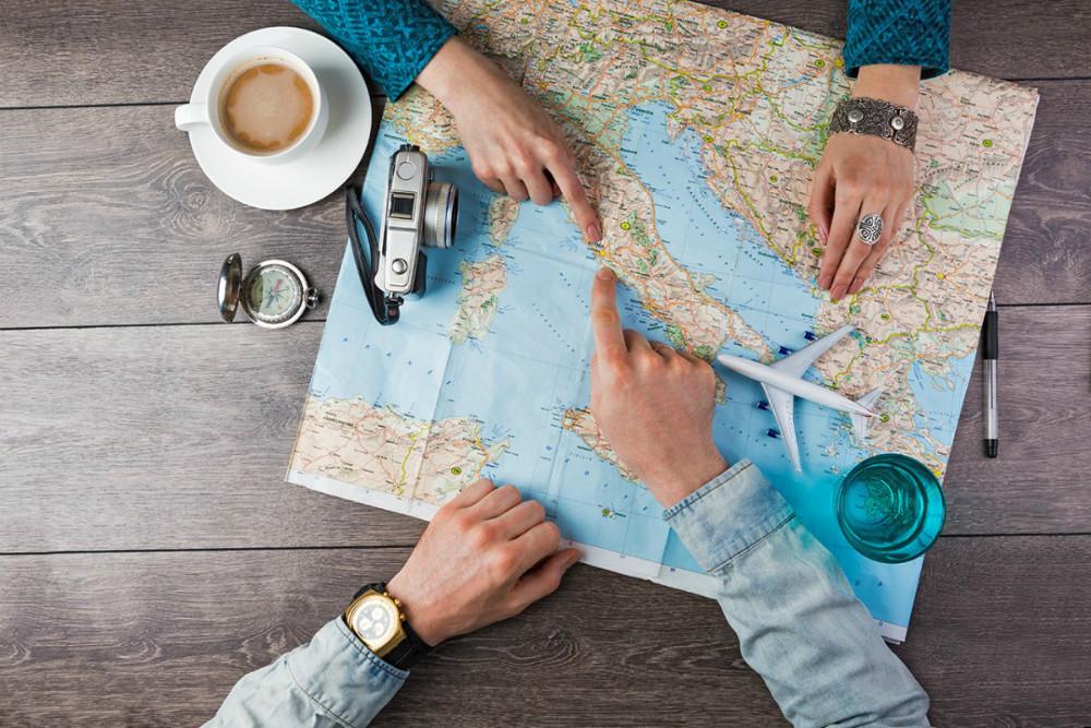 Consejos para viajar con seguridad para las personas con diabetes