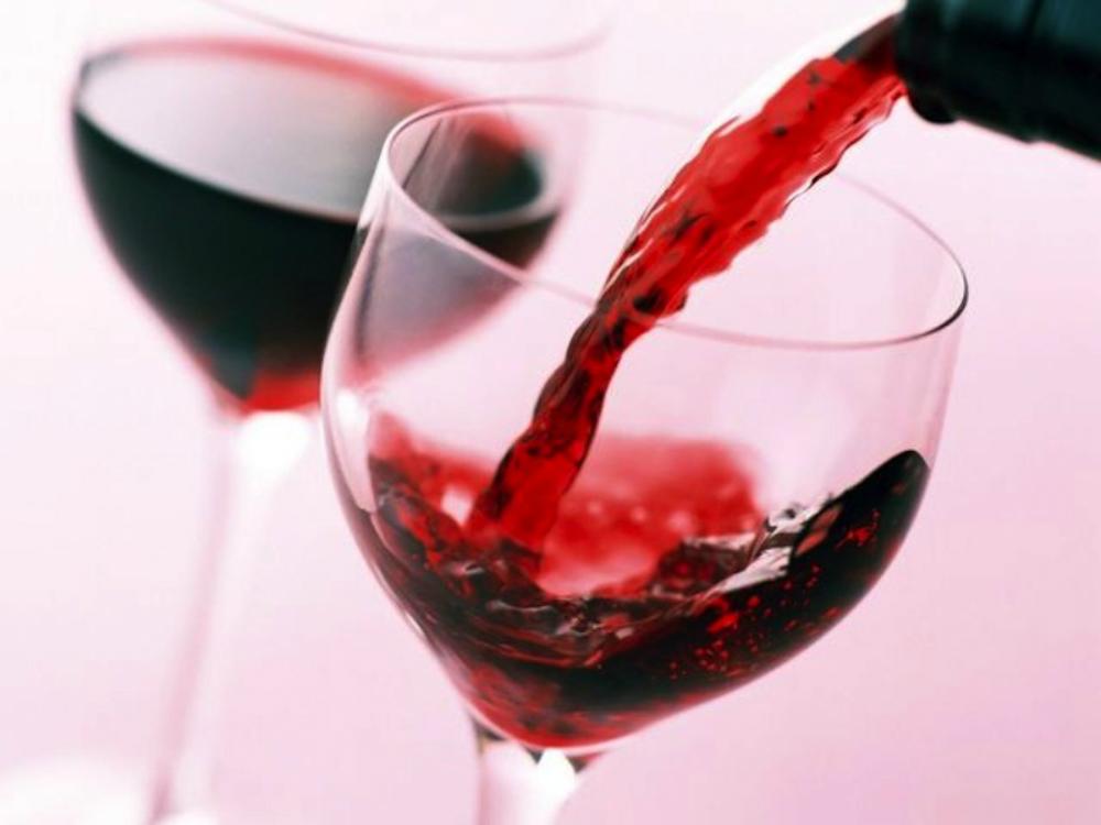 Vino de bayas sin alcohol podría reducir potencialmente los efectos de la diabetes tipo 2