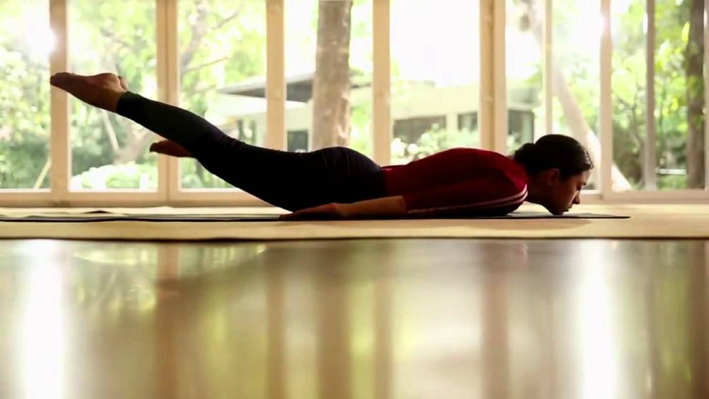 Yoga – Asanas y Pranayama para diabéticos