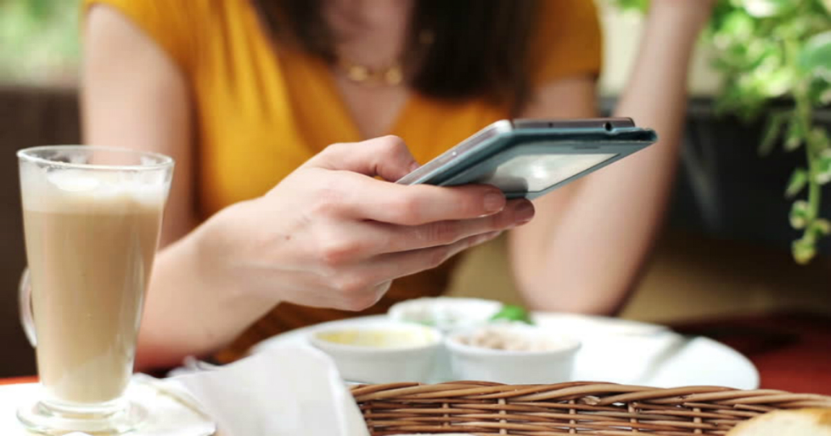 La tecnología móvil para la autogestión de la enfermedad por sí sola no resuelve el problema de la diabetes