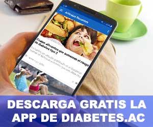 tablas de niveles pre diabetes