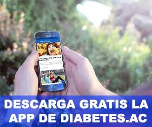 vivir saludable con el método de la placa de diabetes