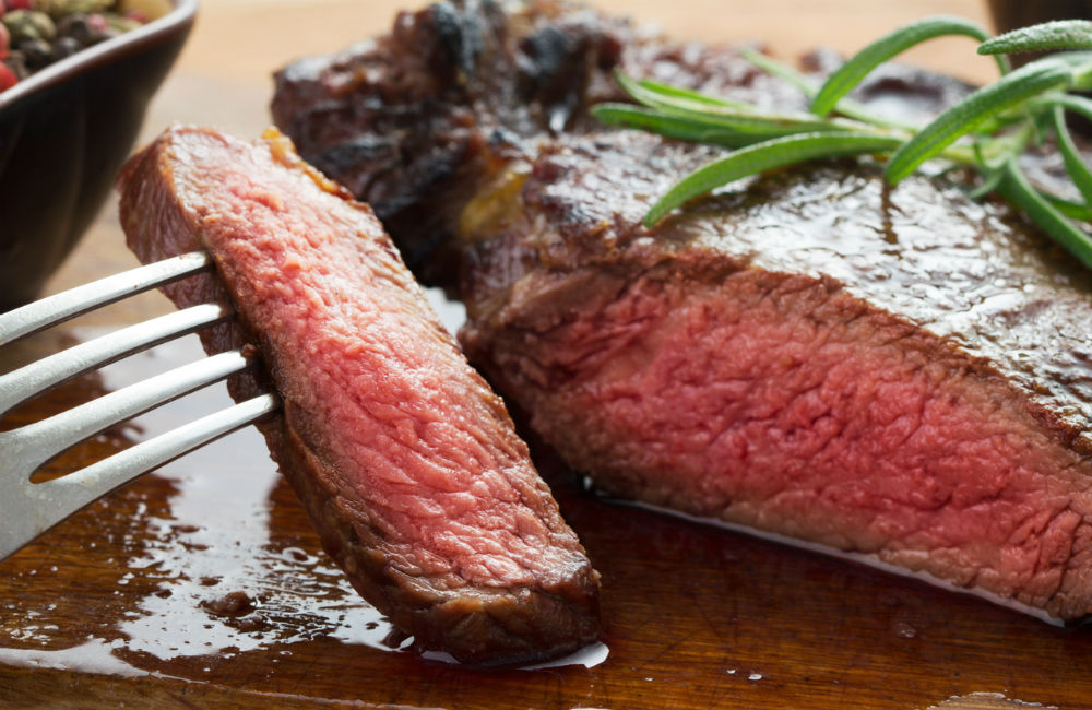 Comer carne roja provoca diabetes tipo de 2