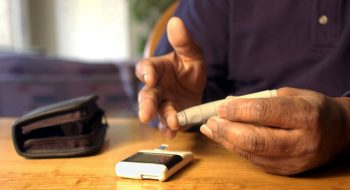 agarre fuerza tratamiento de la diabetes