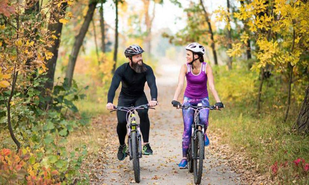 Siete consejos para el ciclismo con diabetes