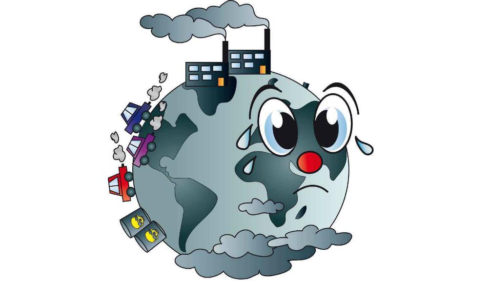 La contaminación del aire puede aumentar el riesgo de la diabetes tipo 2