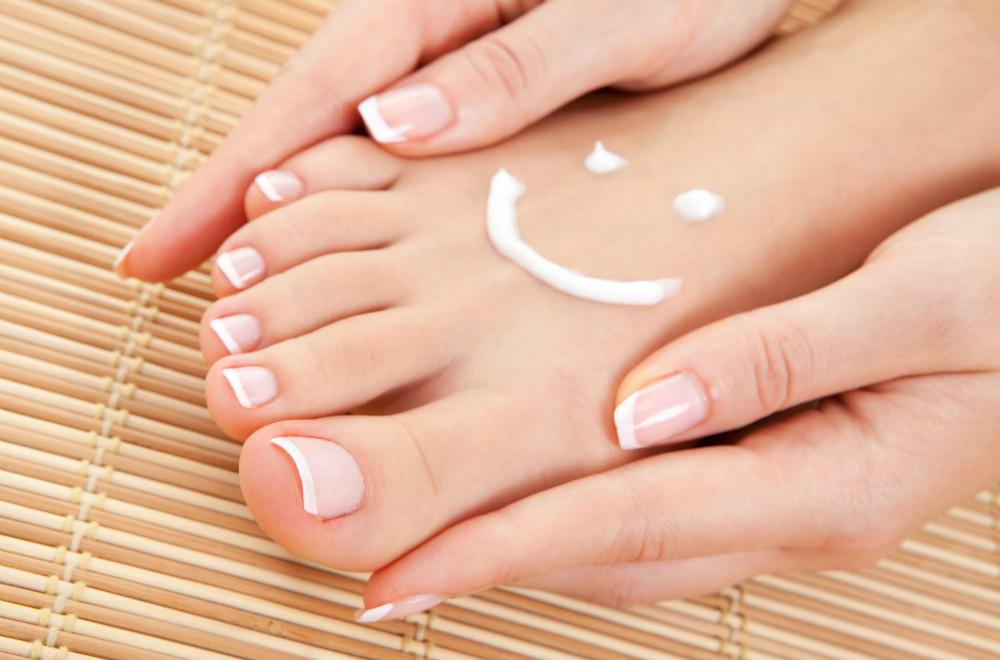 Prevenir problemas graves en los pies de un modo simple