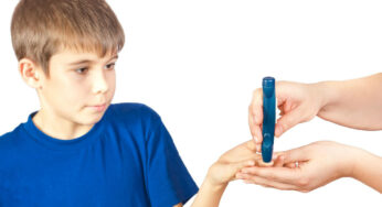 aC diabetes infantil