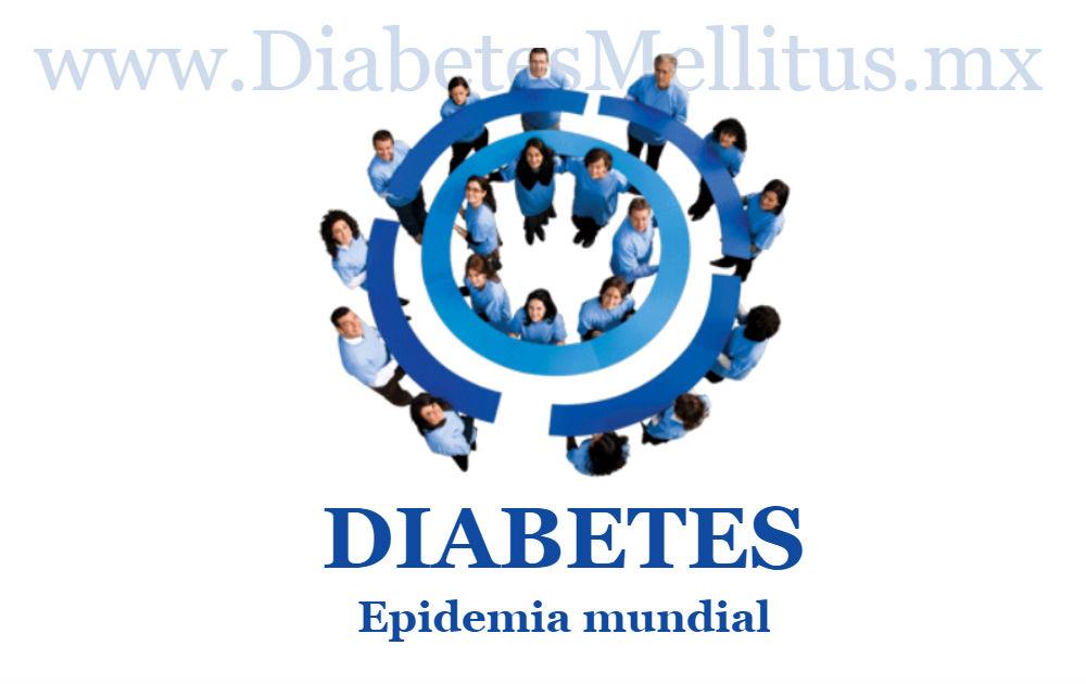 ¿Por qué la diabetes no está en la cima de todas las agendas de salud?