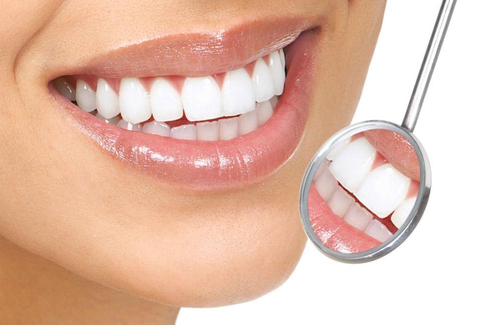 El estado de sus dientes indica el nivel de riesgo que tiene de desarrollar diabetes