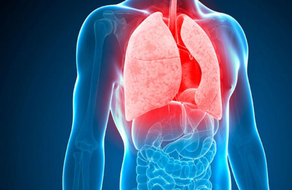 Prevalencia de enfermedad pulmonar restrictiva en personas con diabetes tipo 2