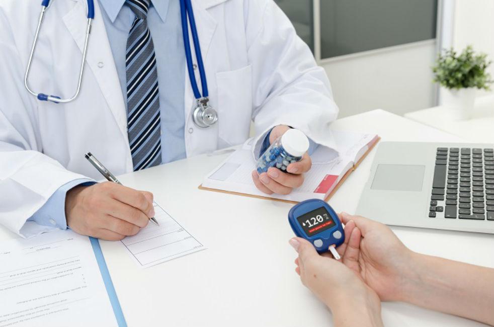 ¿Qué es Glucotyping o glucotipificación?