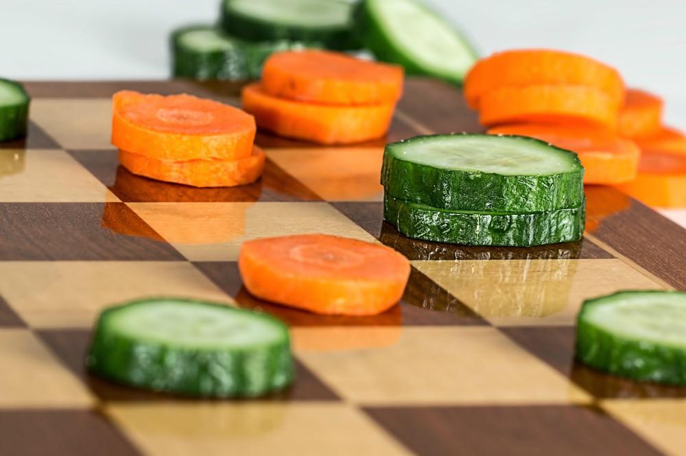 La diabetes y la dieta. ¿Qué son las listas de intercambio de alimentos?