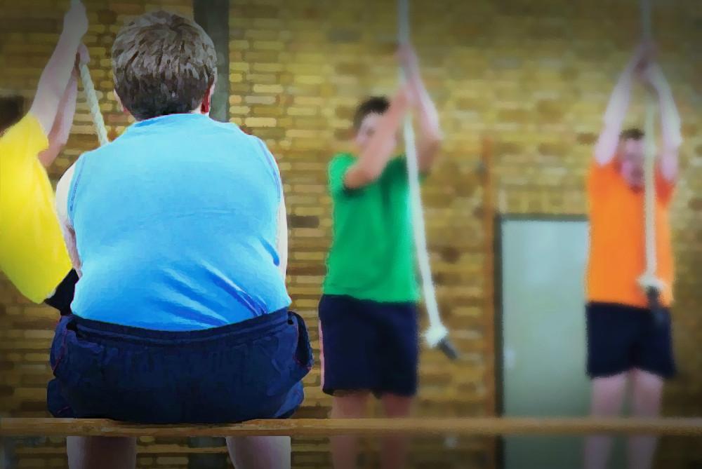 Diabetes: Trastornos relacionados con la obesidad se duplicaron en niños