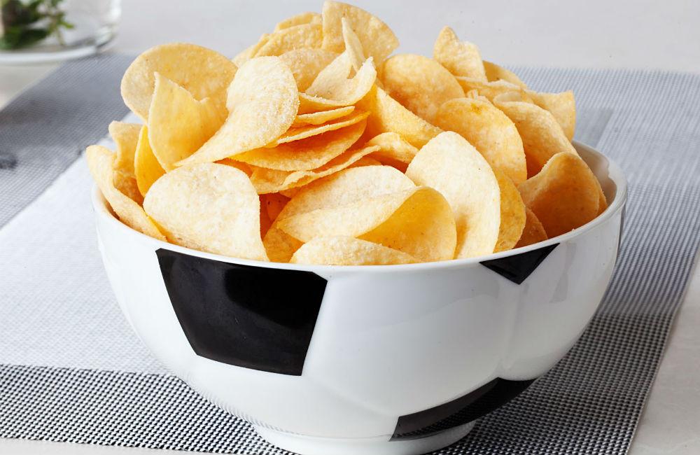 Evite comer papas fritas y cereales si tiene diabetes