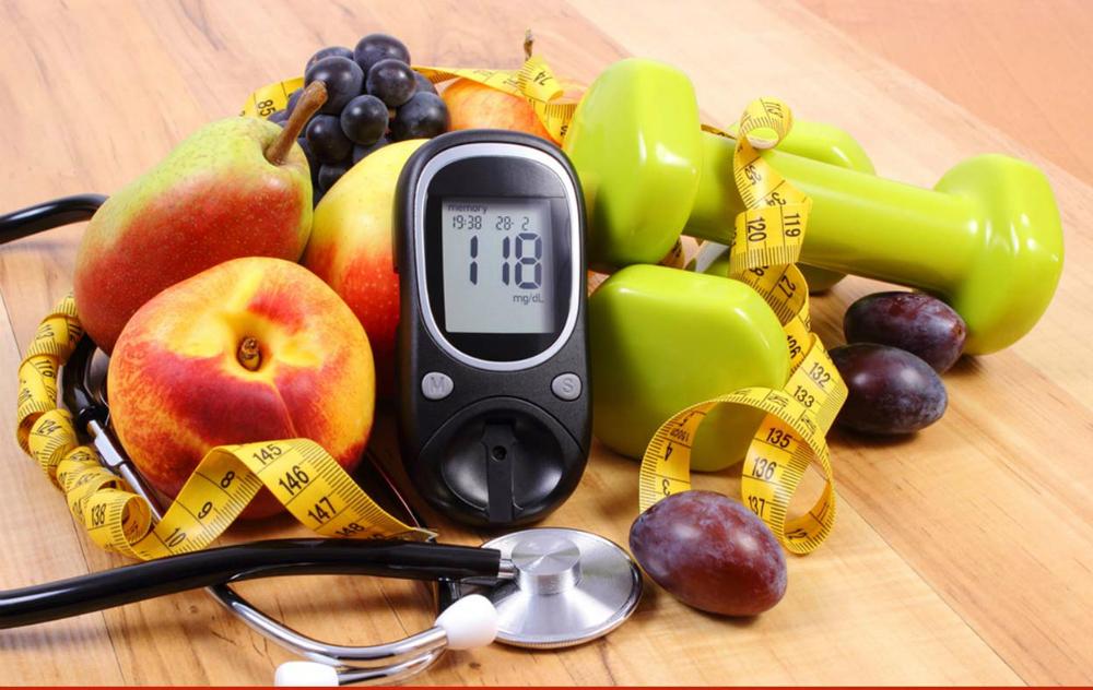 5 pasos para reducir al mínimo el riesgo de diabetes