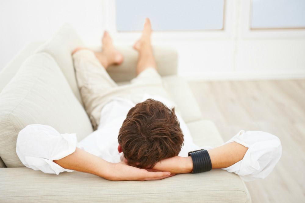 ¿Usted es una persona delgada, pero sedentaria? ¡Cuidado con la prediabetes!
