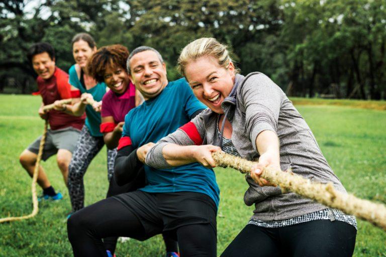 Diabetes: 7 maneras de divertirse haciendo ejercicio