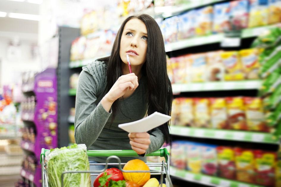 ¿Qué debo comprar para tener en mi refrigerador si tengo diabetes?