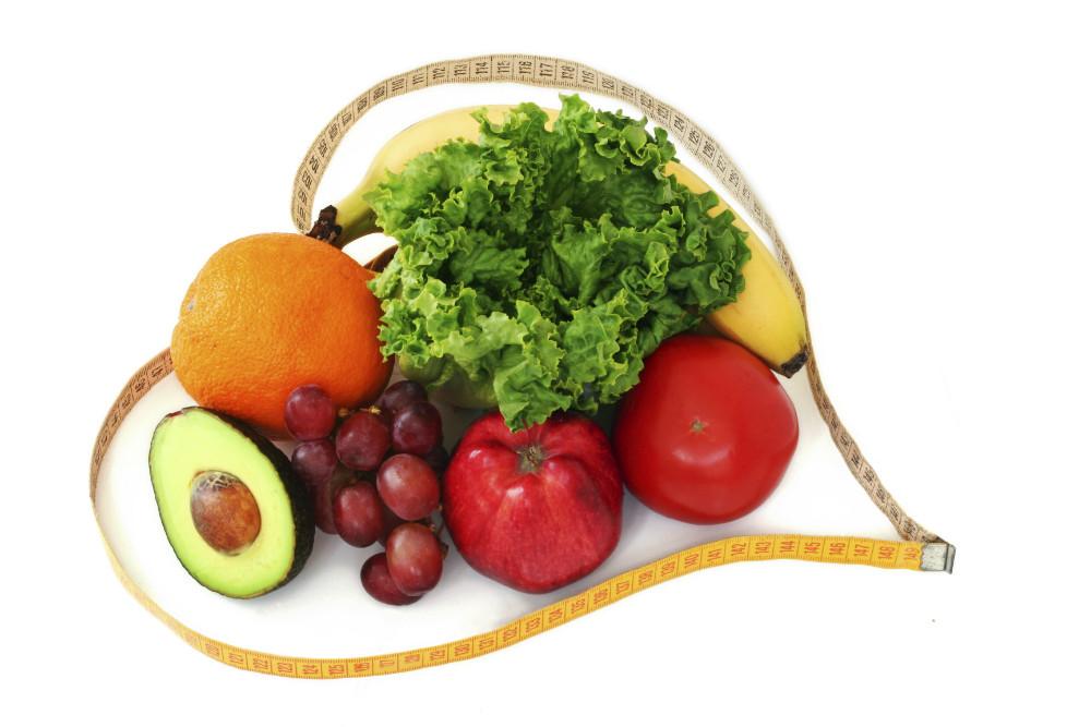 La pérdida de peso cuando se tiene diabetes y los tipos de dieta