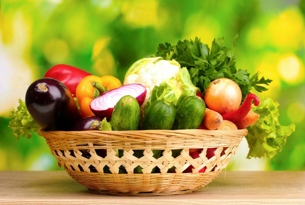 Una dieta basada en vegetales puede ayudar a combatir la diabetes y enfermedades del corazón